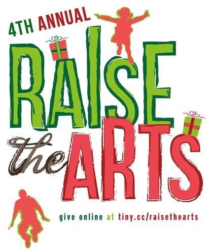 RaiseTheArts2015_Logo