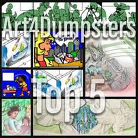 art4dUMPSTERS
